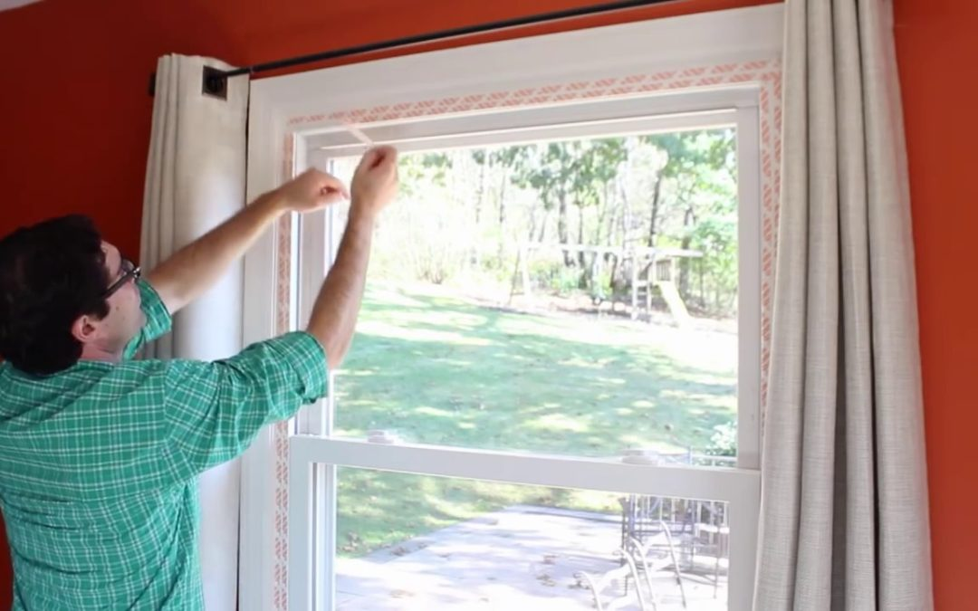Как защитить окна от взлома грабителей? Решетки на окна и др. советы