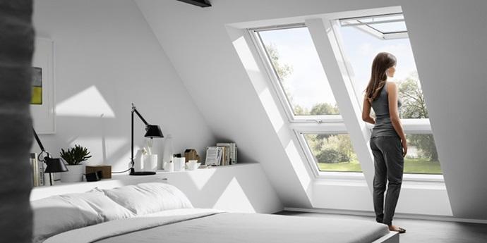 Как выбрать окна в спальню?