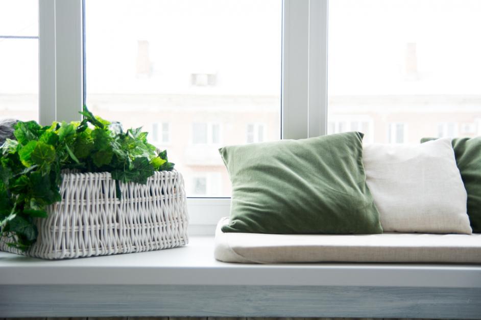 Как избавиться от грибка: плесень на стенах и откосах