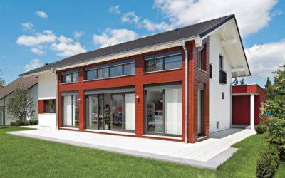 Какие пластиковые окна выбрать для частного дома?