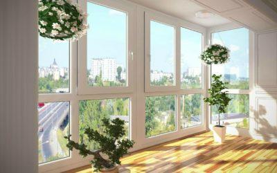 Можно ли устанавливать пластиковые окна б/у?