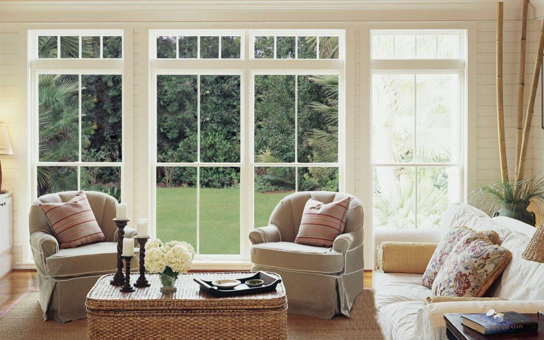 Металлопластиковые или деревянные окна: за и против. 2 часть