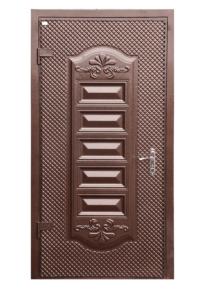 бронированная-дверь-рим